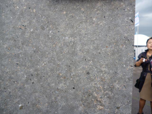 Přírodní beton
