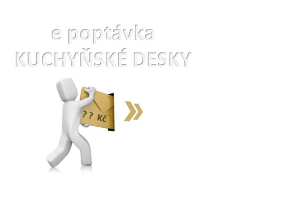 POPTAVKA KUCHYNE