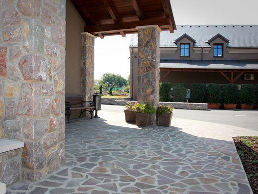 kamenné dlažby kamenné obklady