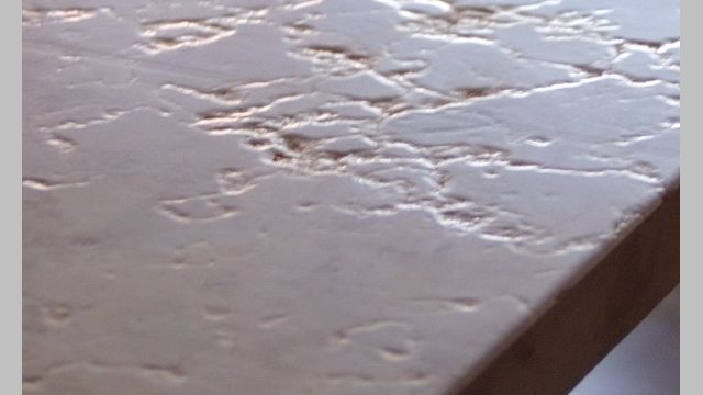 Kanfanar detail