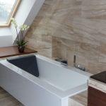 kamenné obklady a dlažba do koupelny