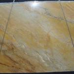 Žula Gold Macaubas