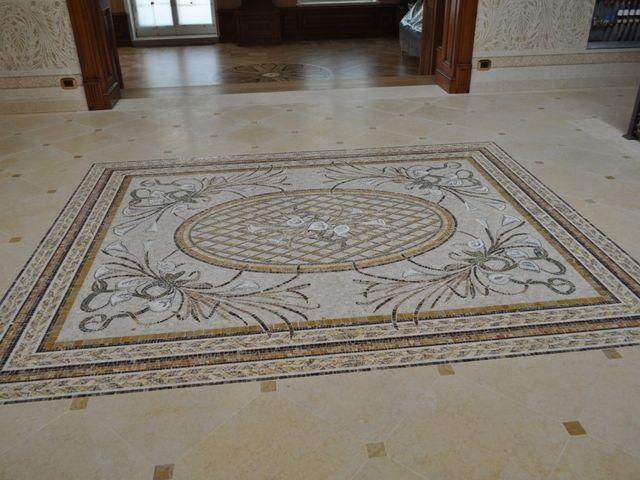 Mozaika Jura