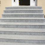 kamenné schody ceník