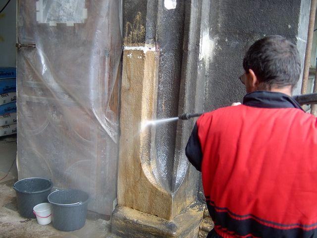 Renovace fasáda 2