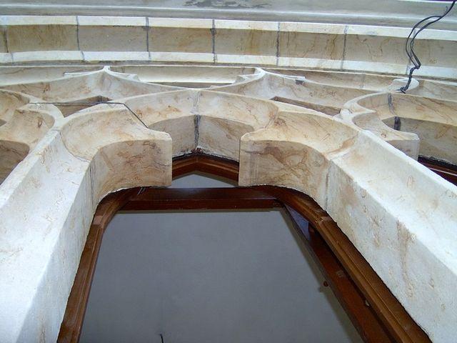 Renovace kámen
