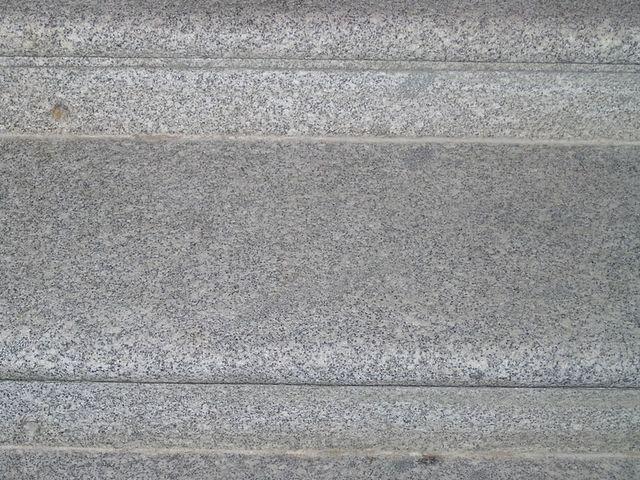 Renovace schody