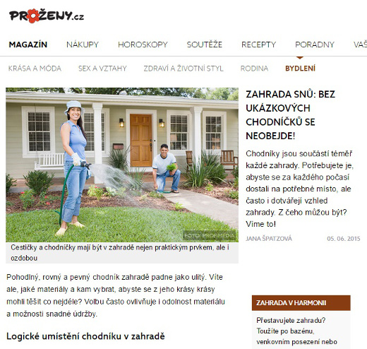 prozeny.cz